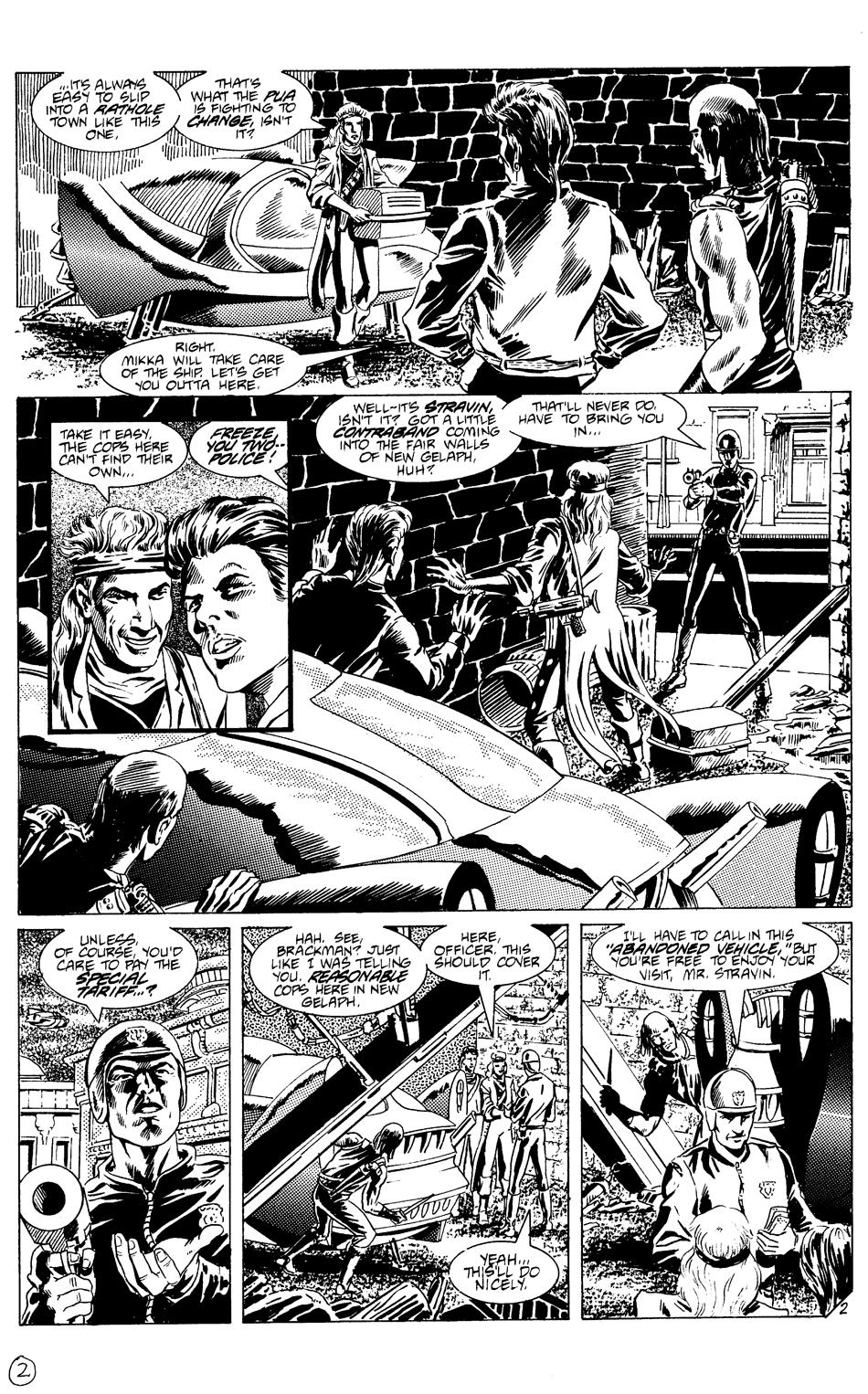 """Smuggler's Blues"" pg 02"