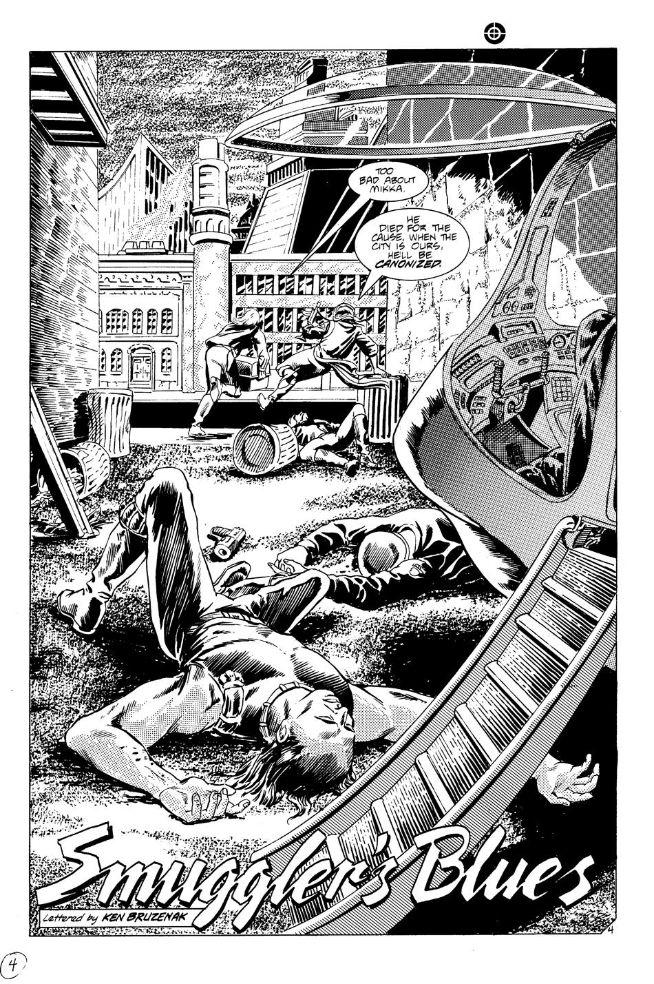 """Smuggler's Blues"" pg 04"