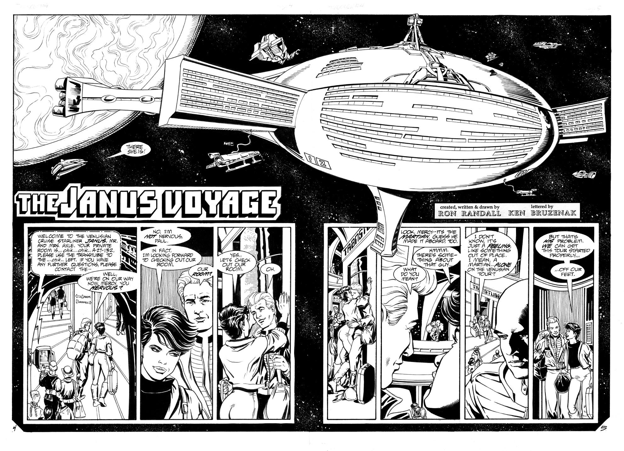 """""""The Janus Voyage"""" Pg 04 05"""