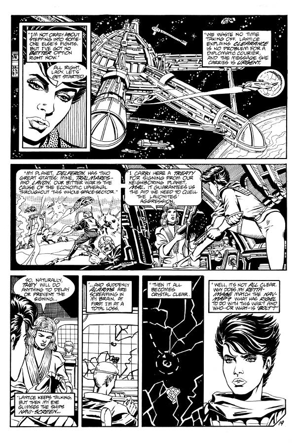 """""""The Janus Voyage"""" Pg 19"""