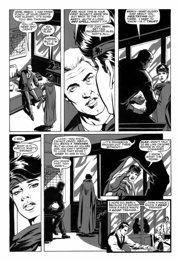 'Thicker Than Blood' Pg 05