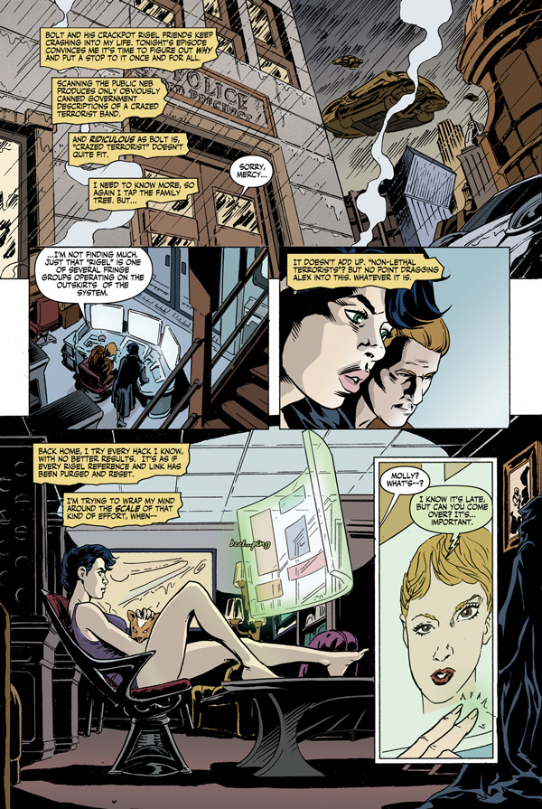 'Rites of Passage' Pg 15