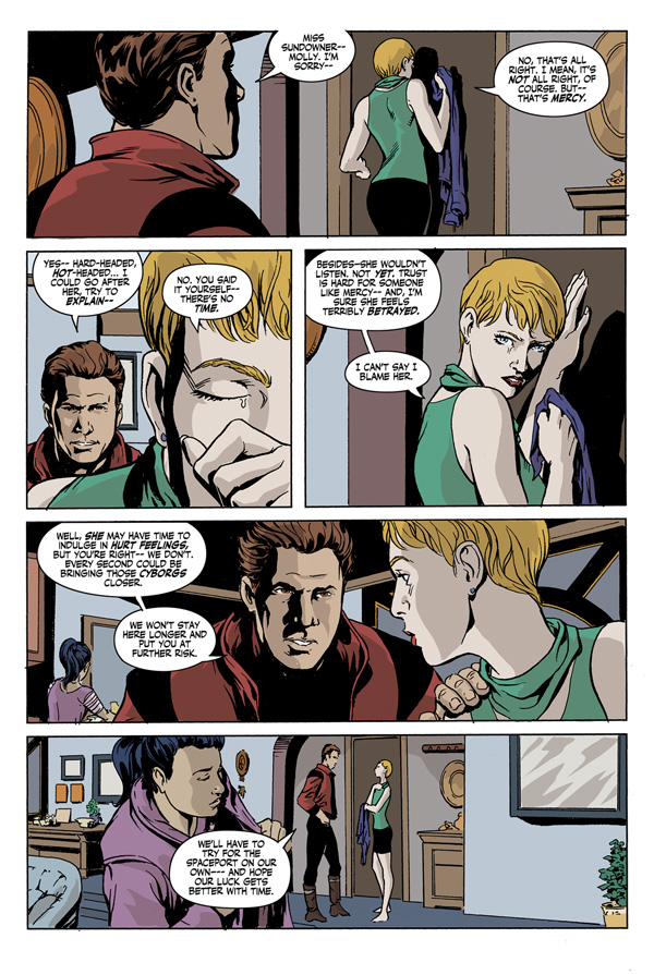 'Rites of Passage' Pg 20