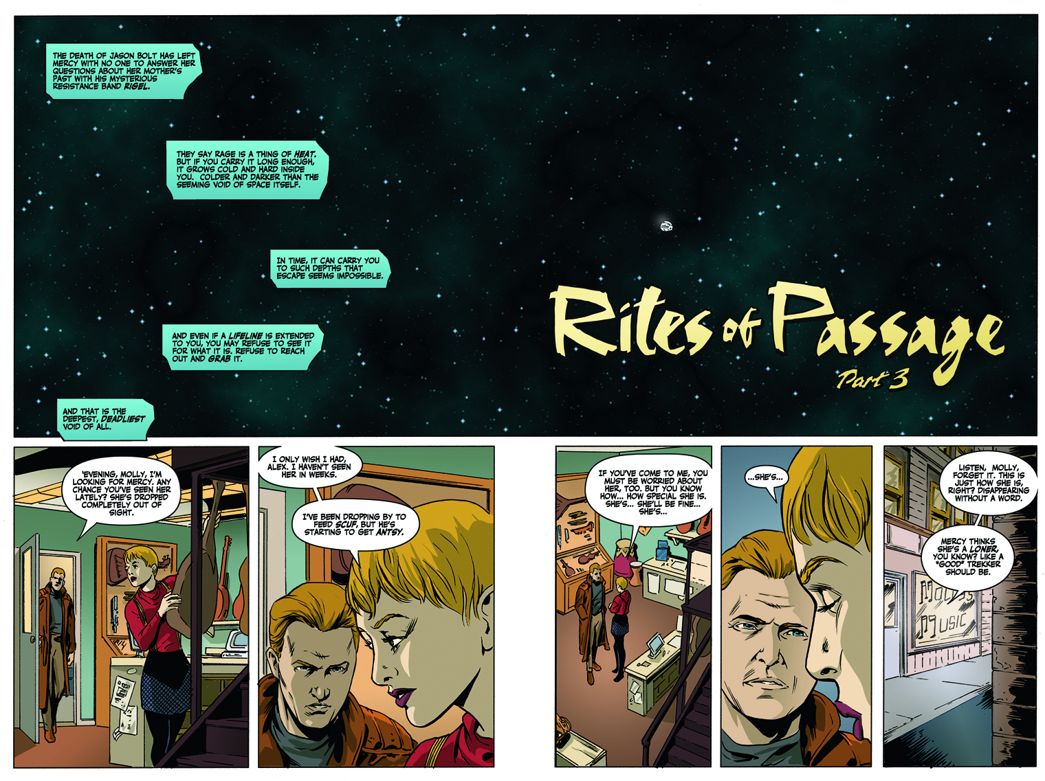 Rites of Passage Pg 50 51