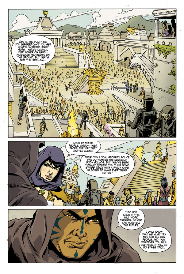 Rites of Passage Pg 67