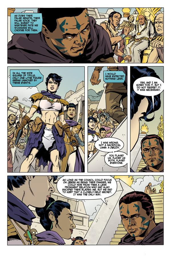 Rites of Passage Pg 71
