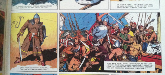 pirate-fight