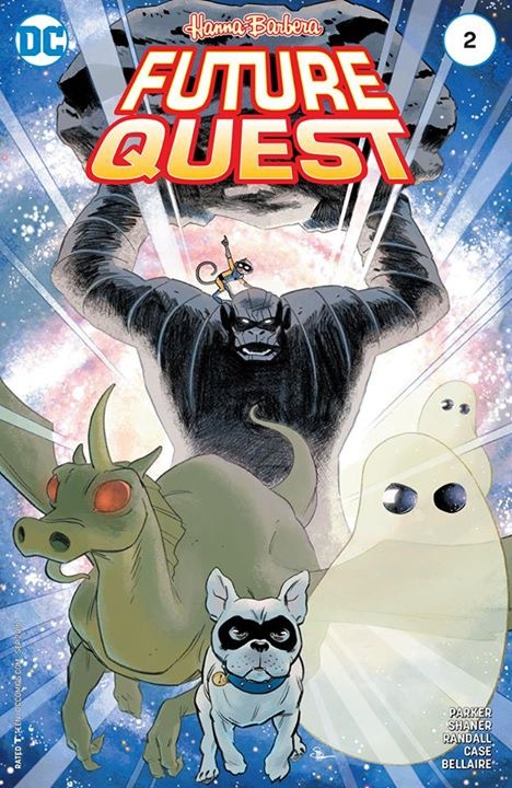 Quest 2 cover