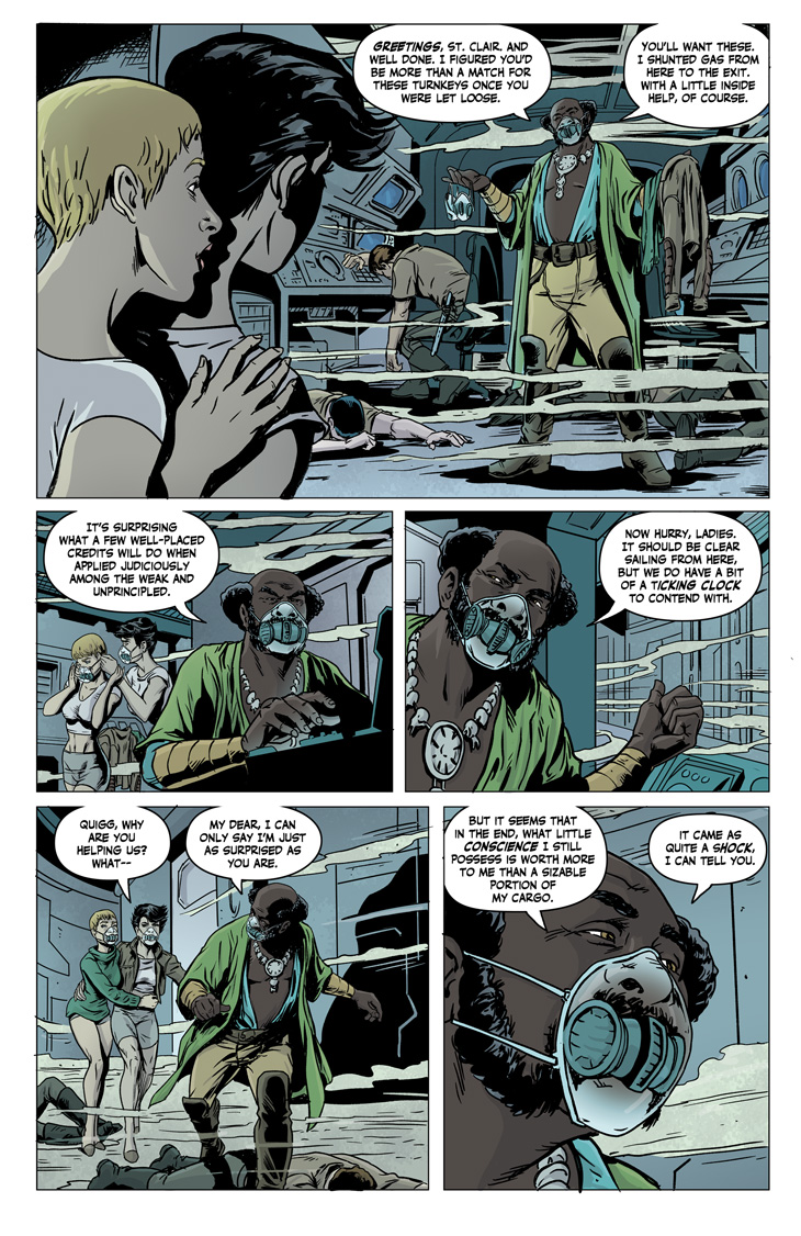 The Darkstar Zephyr page 47